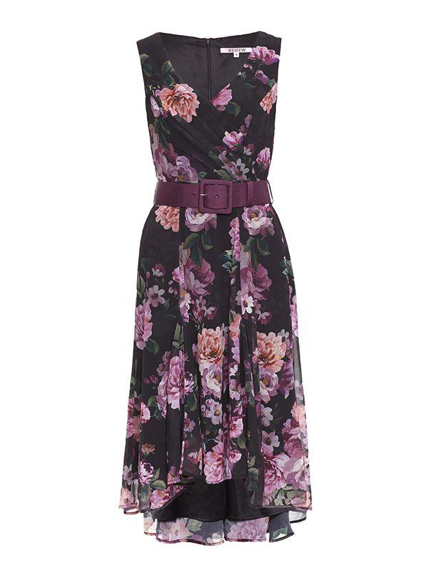 Black Cherry Dress | Dresses | Review Australia