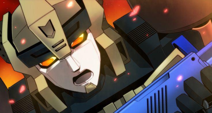 Prowl (Transformers Energon 2)