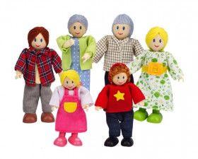 Hape families: http://www.toykingdom.co.za/en/products/58550