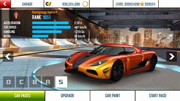 The fastest, easiest way to get Asphalt 8 Airborne Cheat Hack is from presented on this website. Updated version of Asphalt 8 Airborne Cheat Hack running up to date.