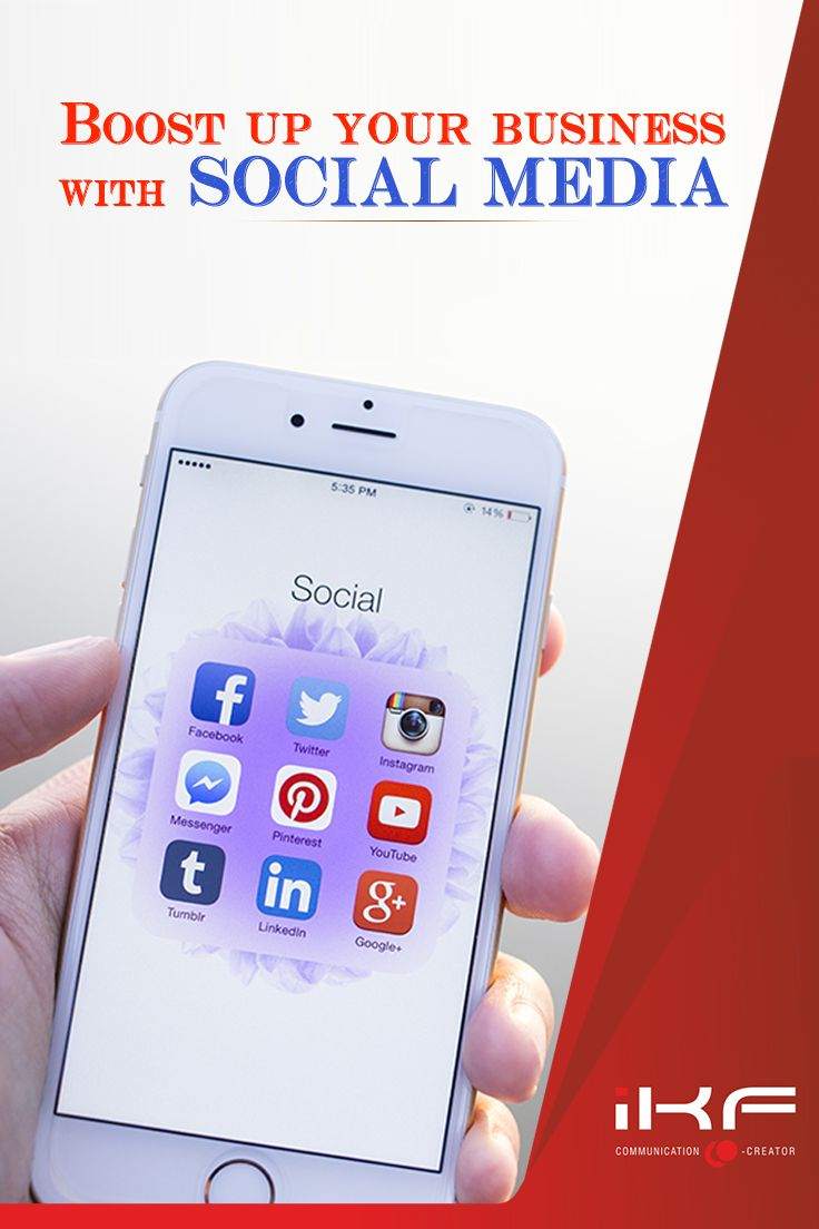 Whether you're a large business or a lone entrepreneur, #socialmediamarketing can be the most inexpensive and powerful #marketing tool in your arsenal. #TheIKFWay #Facebook #Twitter