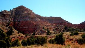 Palo Duro Canyon travel guide - Wikitravel
