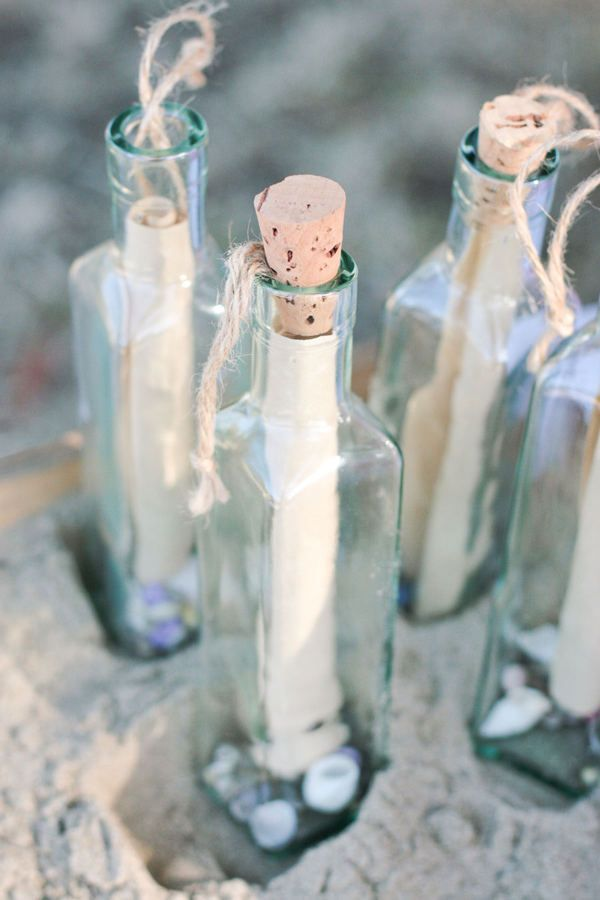 17 Best Images About Message In A Bottle On Pinterest
