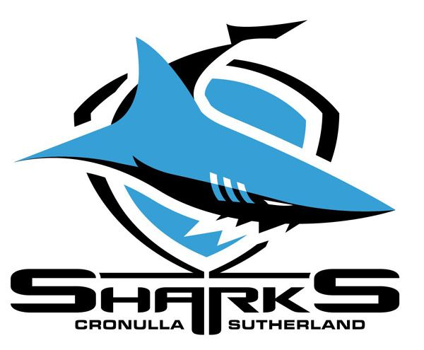 Cronulla Sharks logo