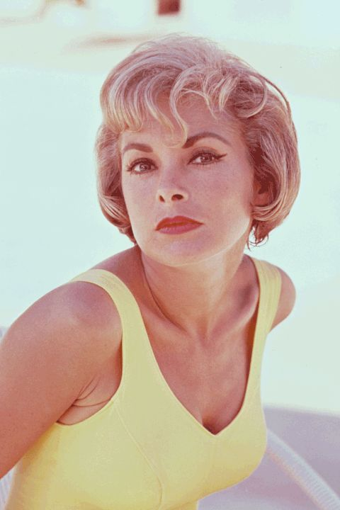 The biggest It Girls every year since 1960. Find out who was in the spotlight the year you were born. Janet Leigh: 1960