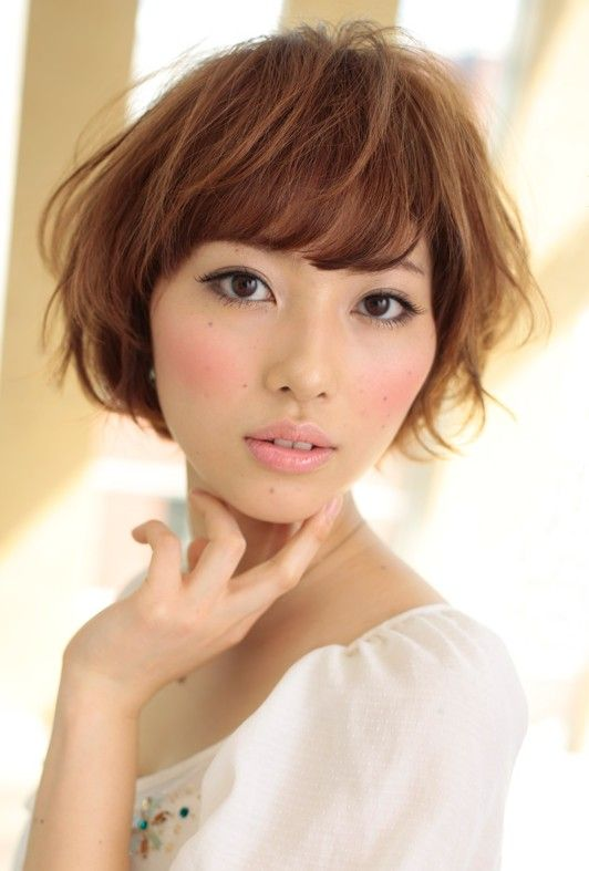 150 best images about Japanese Hairstyles - Cute Asian ...
