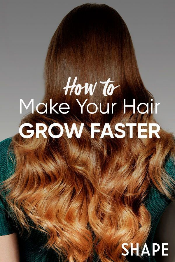 How To Make Your Hair Grow Faster In 2020 Grow Hair Hair Curling Tips Grow Hair Faster