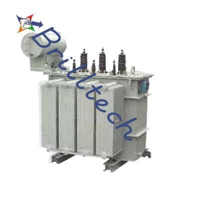 Distribution Transformer Manufacturers | Distribution Power Transformers Suppliers - Brilltech