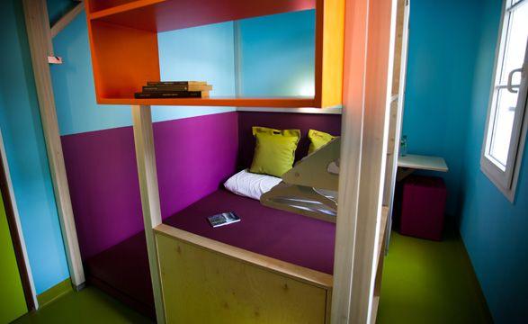 Hi Matic est un hotel urbain et contemporain en plein centre de Paris. 71, rue de Charonne, 75011 Paris. Prix abordable.