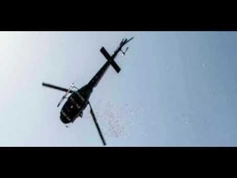 Áudio policial civil Rasga O Verbo DE Que E A culpa Da queda Do Helicóptero