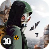 Chernobyl Survival Simulator v 1.0 FULL APK   Welcome to the Chernobyl Kill Zone - desert and uninhabited. Most people died after a huge explosion at a nuclear power plant  but some of them got infected and turned into monsters and mutants ready to attack ! The fight with mutants and criminals flooded the desert nuclear encounter wild animals rob kill and hunting to provide themselves with food weapons and funds. Spending time in Pripyat nuclear wasteland is not like relaxing on a tropical…