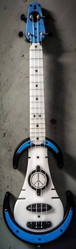 Antica Ukuleles Tenor and Soprano UFOS (Ukuleles From Outer Space) --- https://www.pinterest.com/lardyfatboy/