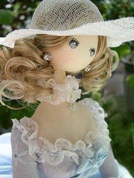 ''Tryapiensy Doll''.*