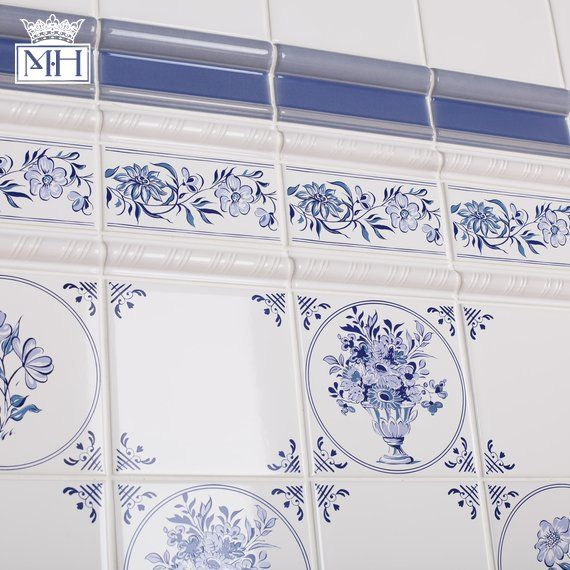 Johnson Kitchen Wall Tiles: 1000+ Images About Minton Hollins On Pinterest