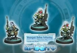 Image result for images of old infinity miniatures combined army sniper