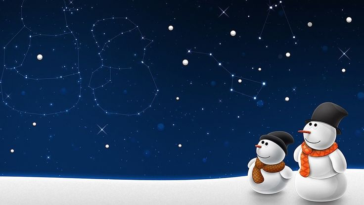 Christmas wallpapers — Free Full HD Wallpaper. Widescreen HQ ...