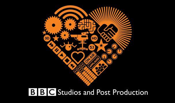 BBC Studios & Post Production