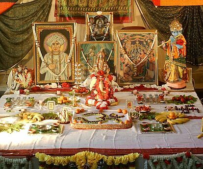Altars Mostly Hindu 2 10 Handpicked Ideas To Discover In Other See More Best Ideas About