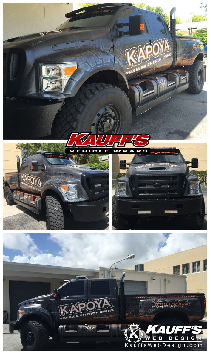 71 best vehicle wraps and wall murals images on pinterest a special thanks to kapoya for your ongoing support and business from the entire kauff s beach gardenswall muralspalm