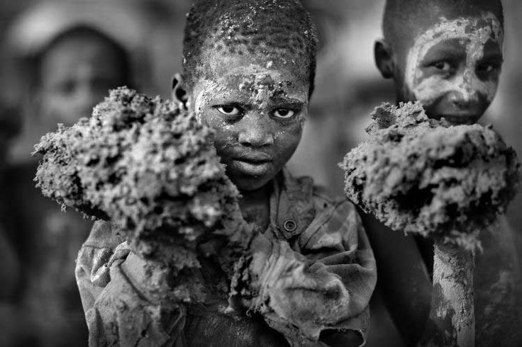 Michael Kerr talks to Timothy Allen about his award-winning travel   photography, taken in Mali and elsewhere