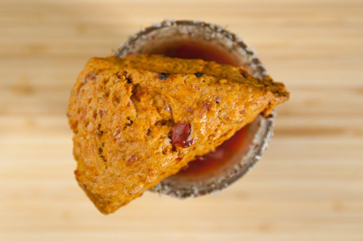 Savory Spice Shop Recipe - Bloody Mary Scones
