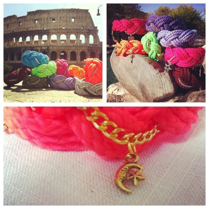 Numi Bracelets