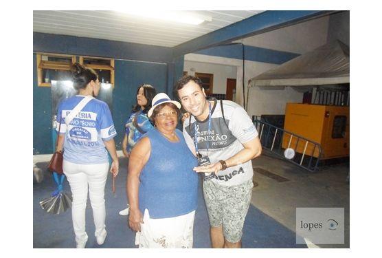 """SAMBA CONEXÃO NEWS - Curta nossa página: https://www.facebook.com/conexaosambar/?fref=nf -  05/07/2016. """"ASSOCIAÇÃO CULTURAL SAMBA É NOSSO"""" Sorteio da ordem dos desfiles das Escolas de Samba do Carnaval 2017 dos Grupos C, D e E. Tia Surica é um dos maiores ícones do carnaval carioca, sambista, ex intérprete de samba-enredo, na atualidade uma das mais relevantes componentes da """"Velha-Guarda da Portela"""" - Portela Dep Socia L. de Madureira."""
