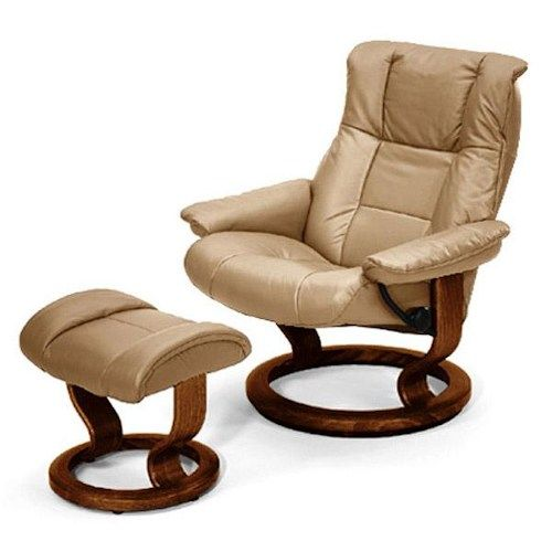 Image result for Stressless chair recliner