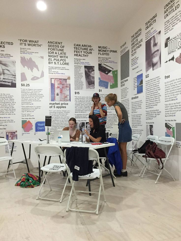 From Werkplaats Typografie Screening Of Perceiving At A Low Speed End The Year Show 2015 Saturday September New York Art Book Fair Moma