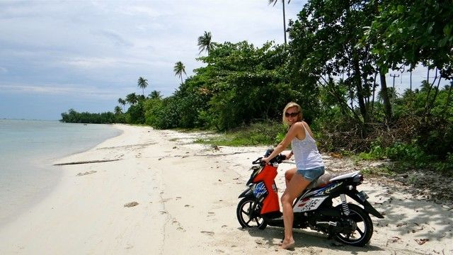 L'Ile de Bintan: toute proche de Singapour, à proposer pour un séjour balnéaire