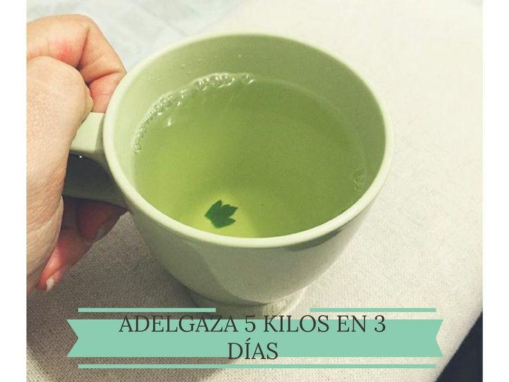 Perder peso ha sido el reto de muchas mujeres. Existen diversos productos y batidos que pueden ayudarte con esta tarea, pero hoy te mostraremos cómo puedes bajar 5 kilos en 3 días con el té de perejil ¡Increíble! LEER MÁS:Con cualquiera de estos deliciosos ingredientes en tu batido favorito …
