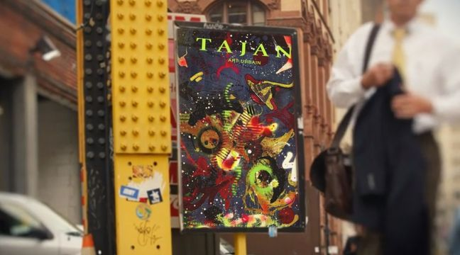 The famous French Auction House Tajan is pleased to let you know that its second sale completely dedicated to Street Art will take place at Tajan on Thursday, 1st of October at 7:00 pm. The sale will show an outstanding selection of around 200 works typical of the French and international urban creative art from its start to nowadays. Some pioneers of this artistic movement & famous artists of the latest years will be shown...