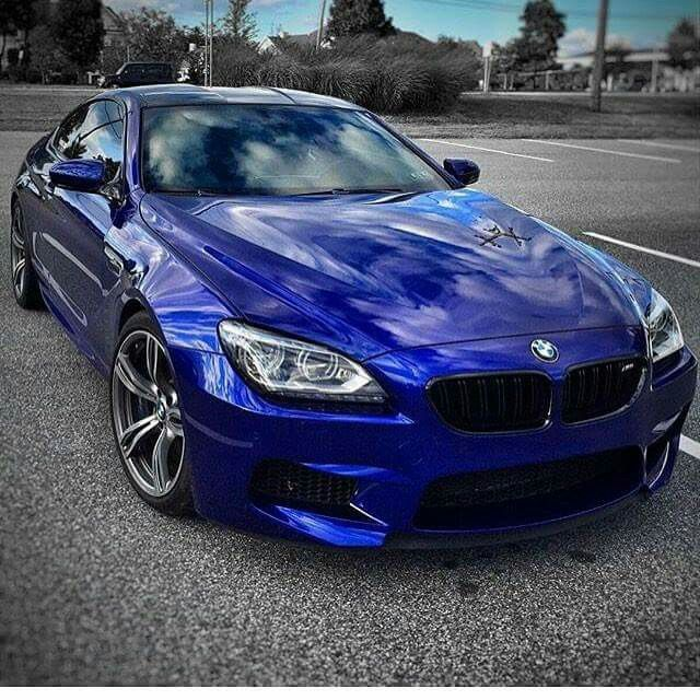BMW M6 www.asautoparts.com