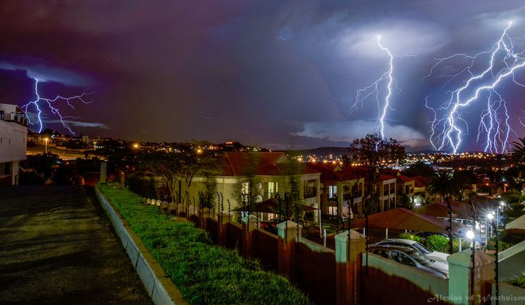 Electric Light Orchestra by alexiusvanderwesthuizen