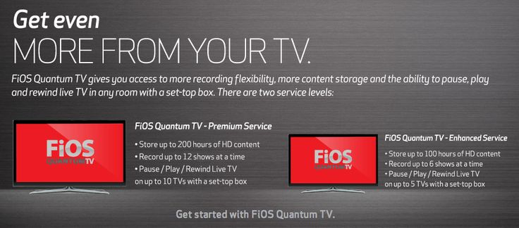 verizon fios bill is too high