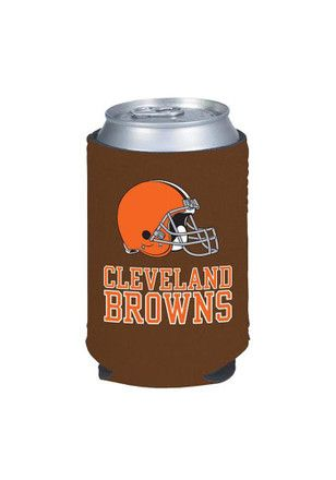 Cleveland Browns Can Koozie