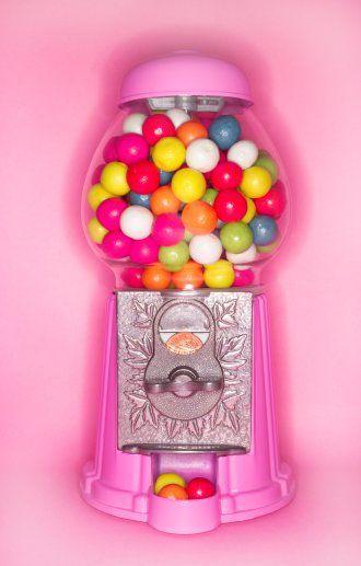 Bola de chicles! #tubebebox #tubebeblog http://www.tubebebox.com/