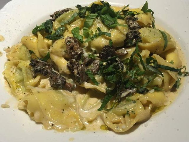 Restaurant Italien Grenoble - Le Ciao A Te