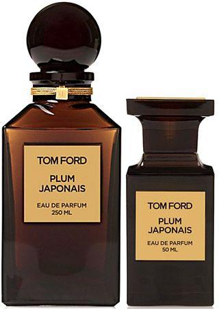 Plum Japonais Eau de Parfum by TOM FORD Private Blend - ume plum, spiced incense, saffron, balsam wood