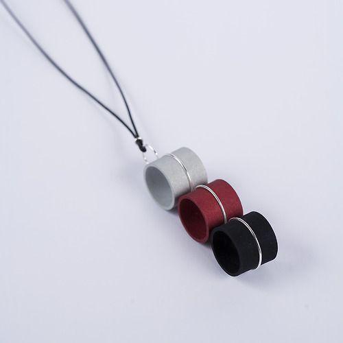 Collar Colección Kalder - Necklaces Kalder Collection www.saradomenech.com