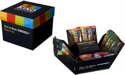 KIND Cube Giveaway - BE KIND to Your Tastebuds. Enter to win a FREE KIND Cube. Free giveaway ends 12/6/12