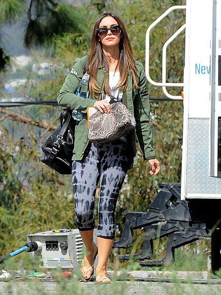 Megan Fox's New Girl Costar Calls Her 'One of the Smartest People I've Ever Met' http://www.people.com/article/megan-fox-new-girl-costar-lamorne-morris-calls-actress-smartest-person-he-ever-met