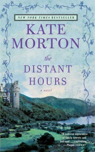It starts with a letter, lost for half a century and unexpectedly delivered to Edie's mother on a Sunday afternoon.... The Distant Hours by Kate Morton | 12 Books to Read If You Love Historical Fiction