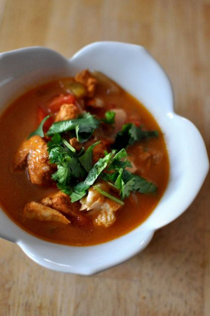 Moqueca you had me at coconut milk milk stew and olives for Southern fish stew recipe
