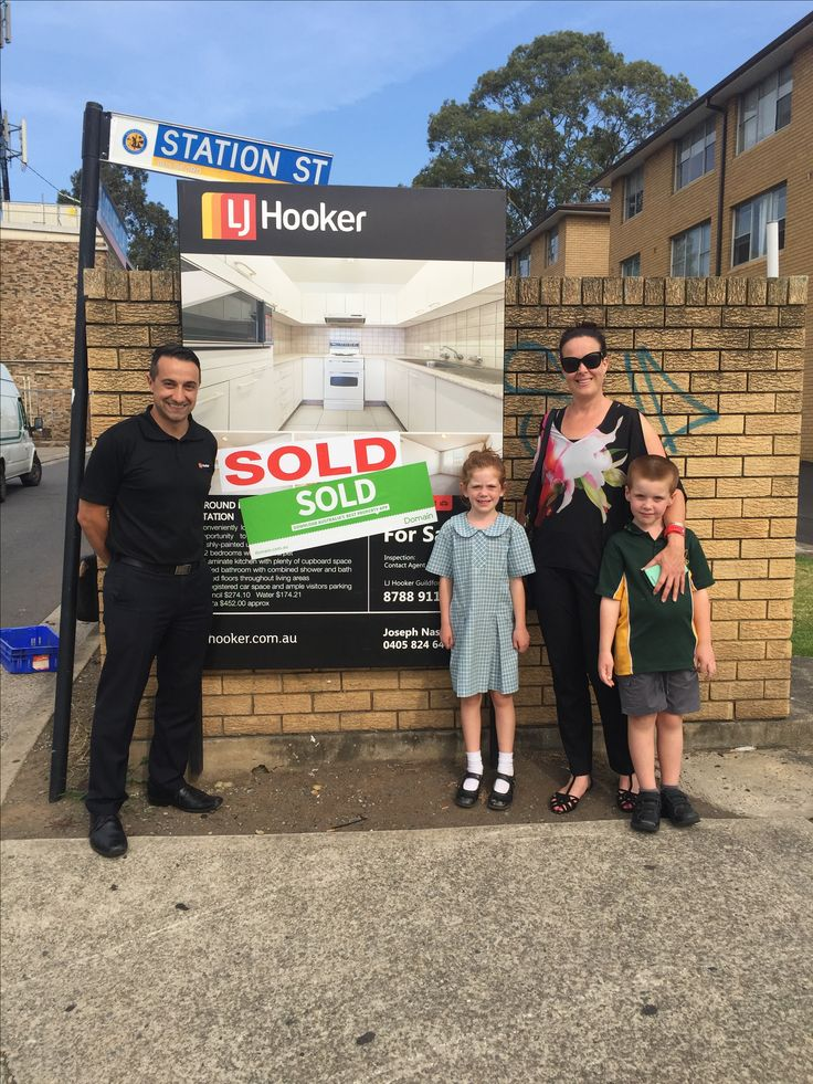 14/6-8 Station St #Guildford #SOLD. congratulations to the #vendors and #purchaser on a great result. #ljhookerguildford #ljhookergranville #morepropertiesneeded #thankyoumrhooker #realestate #realestateagent #letmesellyourhome #justsold #sydneypropertymarket