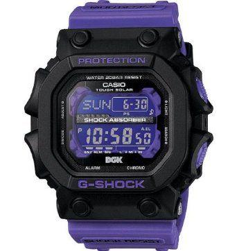 Casio G-shock Limited Edition Gx-56dgk-1cr