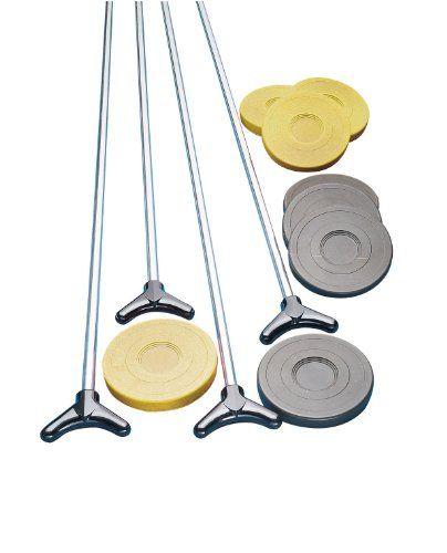 Champion Sports Outdoor Shuffleboard Cue and Puck Set Champion Sports http://www.amazon.com/dp/B0000BW75P/ref=cm_sw_r_pi_dp_PKV5tb1TB1TSA