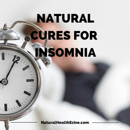 How to Get Cure for Insomnia? home remedies for sunburn,  #insomnia treatment
