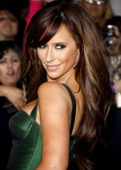 Top 100 Long Hairstyles 2014 for Women   herinterest.com