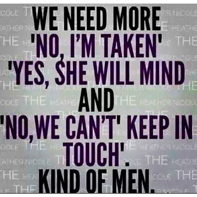 MIND GAMES MEN PLAY ON WOMEN - Just because you have been